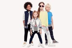 StitchFix/Trunk Club for Kids - Rockets of Awesome recently completed a $12.5M funding round
