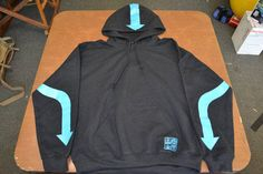 Avatar hoodie