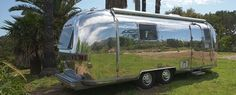 Anybody that really knows me knows I want an Airstream Bambi trailer. I have been in love with them since I was a kid. So, I thought I would do a post on the classic American Airstream travel trail… Airstream Bambi, Airstream Living, Vintage Airstream, Airstream Trailers, Vintage Trailers, Travel Trailers, Airstream Renovation, Airstream Interior, Airstream Remodel