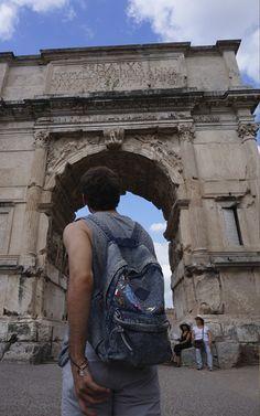 Travel tips for Rome! Consejos de viaje para Roma! www.espressofiorentino.com #roma #rome #travel #viaje #viajar #espressofiorentino #traveler #viajero #coffee #traveltips #tips #italia #italy #viajero #backpack