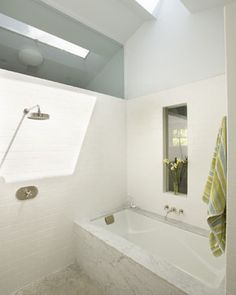 Shower And Tub Design Ideas, Pictures, Remodel and Decor