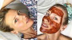 Peštovej zázračná maska na tvár: Zbaví vás vrások aj akné Beauty Care, Beauty Makeup, Beauty Hacks, Hair Beauty, Homemade Facials, Homemade Beauty, Body Mask, Homemade Cosmetics, Facial Masks