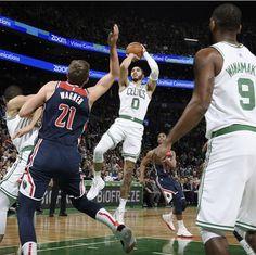Celtics Basketball, Jayson Tatum, Duke Blue Devils, Nba, Green, Sports, Hs Sports, Sport