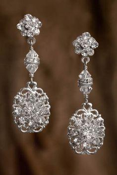Erica Koesler Earrings J-9188