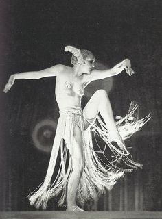 Brigitte Helm, Metropolis (Fritz Lang, 1927) by newedwardian, via Flickr