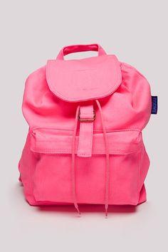Nasty Gal Duck Backpack - #Neon #Pink - $38.04 CAD