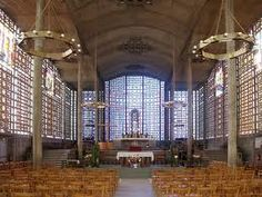 auguste perret church of notre dame - Google Search