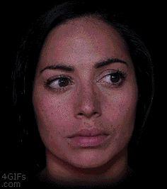 Vita, morte, reincarnazione attraverso il make-up Da http://ars-magna.eu/seminari-dello-specchio-magico-le-radici-del-futuro/