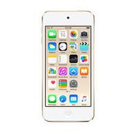 Apple iPod Touch 16GB - Gold (6th Generation)