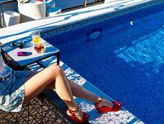 hotel claris barcelone