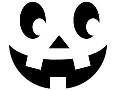 Free Printable easy funny jack o lantern face stencils patterns Printable Pumpkin Faces, Pumpkin Face Templates, Pumpkin Template, Funny Pumpkin Carvings, Easy Pumpkin Carving, Pumpkin Carving Patterns, Funny Jack O Lanterns, Jack O Lantern Faces, Shape Templates