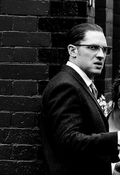 Tommy as Ronald Kray / Reginald Kray - Legend (2015) / TH0083