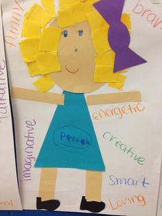Katelin's Kreative Kindergarten