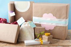 Creative Packaging Gift Ideas
