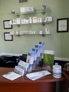 The laser techs laser skin care and med spa