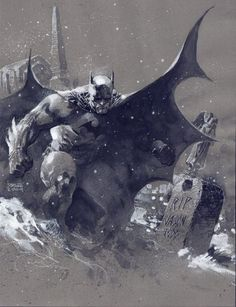 batman - Jim Lee