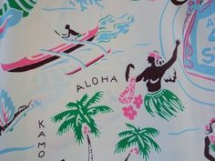 How to identify an authentic Hawaiian shirt .::. Hawaiian shirts began to be produced in the 1920s and are characterised by their bright colours and vibrant designs.  Depending on age and maker they can be valuable. .::. #hawaiian #shirts #vintage bhoot rt srnhq trello