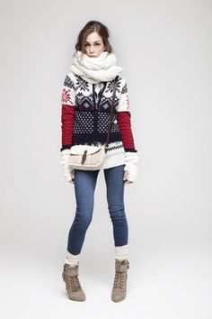 winter fashion by primark