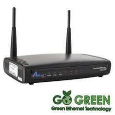 Airlink101 AR675W 300Mbps Wireless N Green Router by AirLink. $49.95. Extend the range of your wireless network and go green with this Airlink 101 AR675W 802.11n Wireless N Green Router Utilizing the 802.11n draft 2.0 standard.