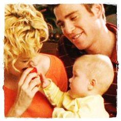 Peyton, Jake, and Jenny <3
