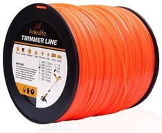 """USA Husqvarna Weed Eater .095/""""  X 200 ft Trimmer Line String Fits All Brands"""