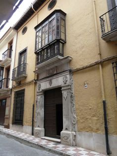 Foto de casas, edificios, viviendas, solares, de Cabra