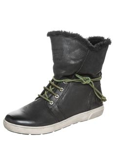 Cute Cold Day, Bugatti, Hiking Boots, High Tops, High Top Sneakers, Cute, Shoes, Fashion, Black