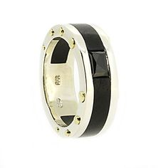 http://everettbrookes.com.au/product/white-gold-ebony-and-spinel-handmade-mens-ring/