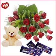 valentine day gifts india online
