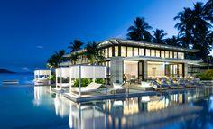 ヘイマン/オーストラリア 死ぬまでに泊まってみたい!憧れの楽園リゾートホテル9選