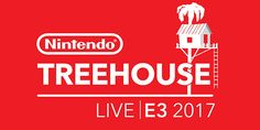 E3 2017 // Um 19 Uhr startet Nintendos zweiter E3-Tag mit dem Nintendo Treehouse: Was durften wir gestern für einen E3-Auftakt von Nintendo…