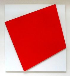 Elsworth Kelly - edges out of the canvas
