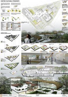 Cultural Center Arch2o-Otraparte house museum  CORDOBA MEDINA LENNY , Franchesco PULGARIN GARCIA