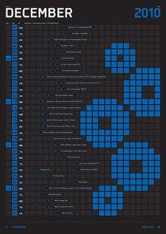 Calendar-12 by cuboctaedro, via Flickr