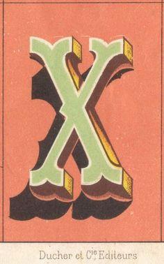 x #typography