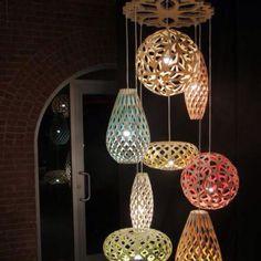 David turnbridge. I love his designs!
