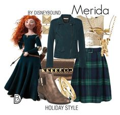 """Merida"" by leslieakay ❤ liked on Polyvore featuring Whiting & Davis, Merida, Palm Beach Jewelry, Rebecca Minkoff, momocreatura, Bling Jewelry, White Mountain, women's clothing, women's fashion and women"