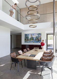 Built In Furniture, Home Furniture, Hall Interior, Interior Design, Coffee Room, Open Plan Kitchen, Interior Architecture, Sweet Home, House Design
