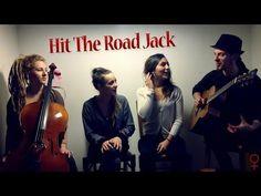 Manu (Tryo) & L.E.J — Hit The Road Jack - YouTube