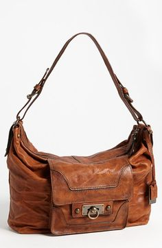 Frye 'Cameron' Hobo available at #Nordstrom