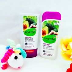 Alverde Color Glanz Shampoo Und Sp 252 Lung Beauty Alverde Und Glanz