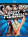 Scott Pilgrim vs. the World [Includes Digital Copy] [Blu-ray/DVD] [2010]