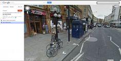 Want to Explore the TARDIS?