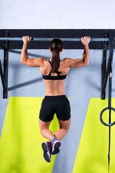 Top 5 simple exercises to get you in shape