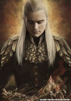 Legolas - lo hobbit the desolation of smaug Legolas Et Thranduil, Tauriel, Gandalf, Aragorn, Arwen, Jrr Tolkien, Lord Of Rings, The Lord Of The Rings, Elfa
