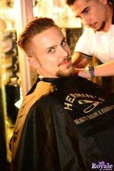 Barber Shop Corte y barba