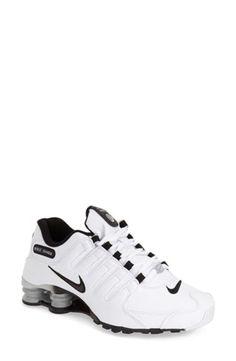 9e8b33475e98 Women s Nike  Shox NZ EU  Sneaker Nike Shox Nz