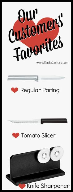 """Rada Mfg. Co. is located in Waverly, Iowa and has been manufacturing cutlery since 1948. Rada Cutlery has earned the reputation of being remarkable. Our employees live our mission of """"providing our customers the best value of kitchen knives for their dollar."""" Rada Cutlery products are 100% American Made – from raw materials through construction. Rada Mfg. Co. is able to continue our Made in the USA manufacturing because our committed employees strive each day to ensure efficiency and…"""