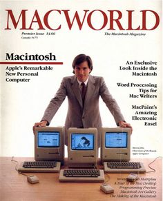 After 30 Years, Macworld Is No Longer A Magazine | Fast Company | Business + Innovation