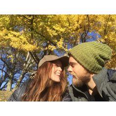 Luke Mitchell, Winter Hats, Couple Photos, Couples, Couple Shots, Couple Photography, Couple, Couple Pictures